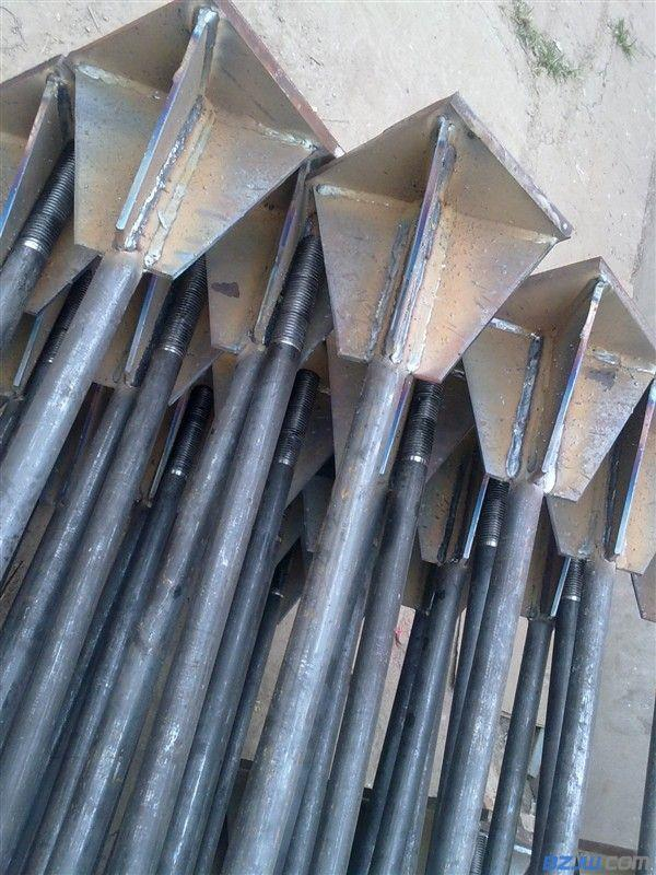 内蒙古地脚螺栓