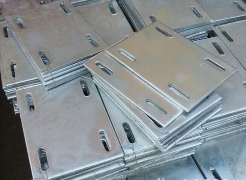 预埋钢板使用时需要注意哪些问题?