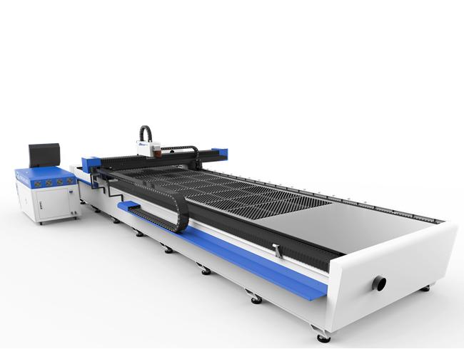 如何提高激光切割机的切割效率?