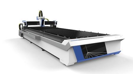 金屬激光切割機加工精度的因素有哪些?