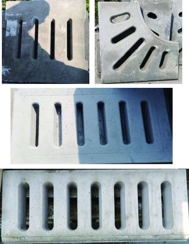 东博环保市政透水砖