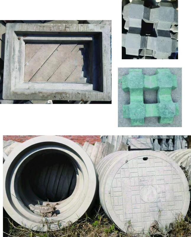 市政透水砖施工