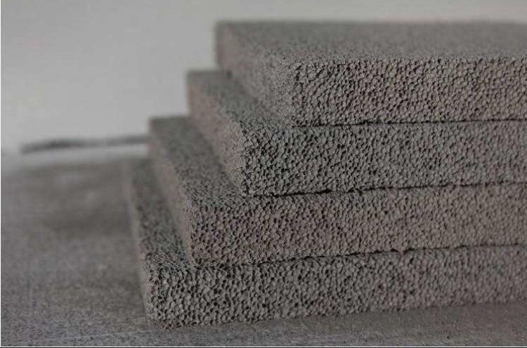 东博环保水泥发泡保温板