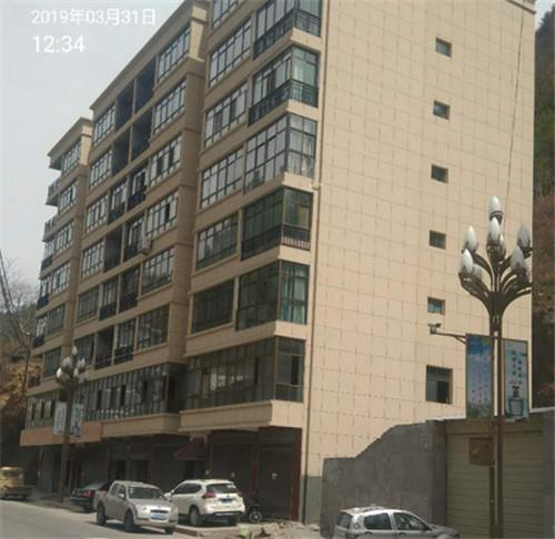 漢中清水灣商住樓隔墻板由漢中綠地公司提供