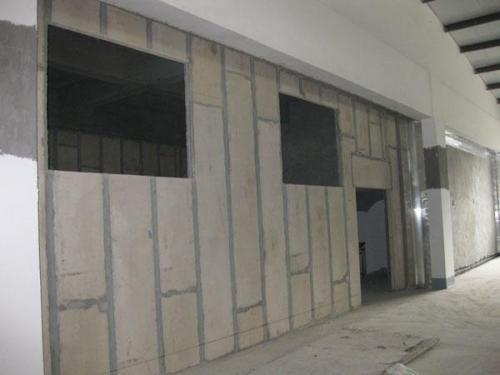 汉中轻质复合墙板