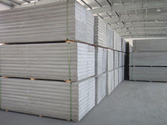 為何輕質混凝土復合墻板的降噪隔音性能好