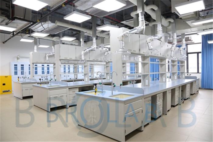 化学实验台