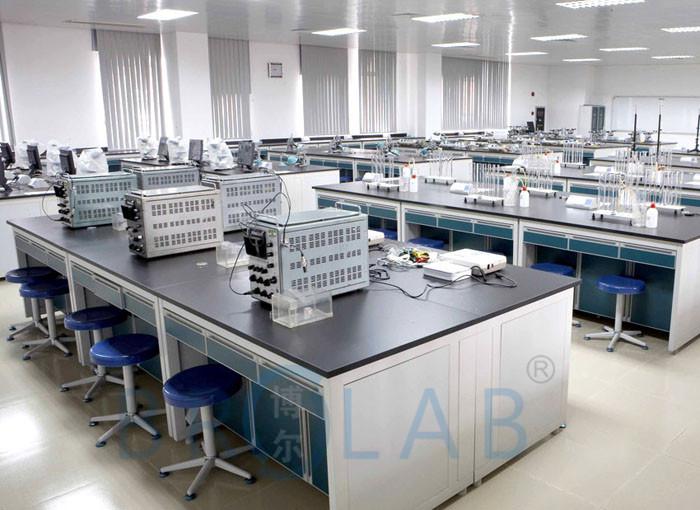 实验室弱电系统工程