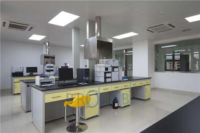 广西环保实验室设计规划建设案例