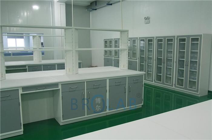 上海浦东益海嘉里实验室规划建设案例