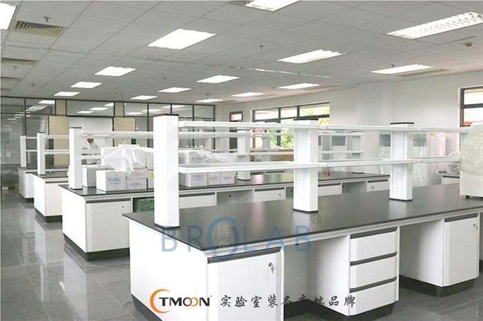 华南理工大学实验室规划建设工程案例