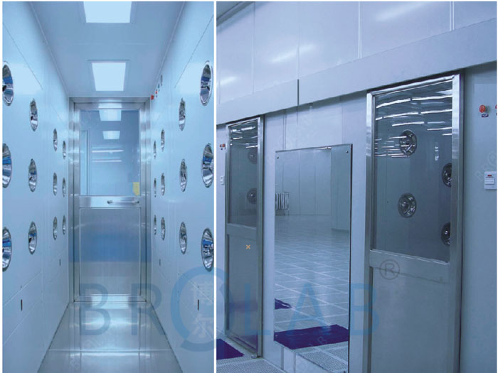 实验室洁净室工程