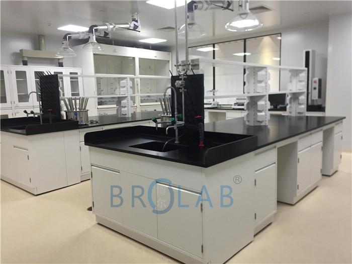 粤港中医药科技实验室设计总包工程案例
