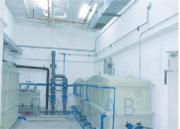 实验室废水废液处理