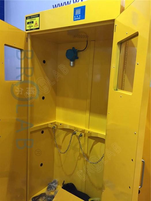 实验室气瓶柜