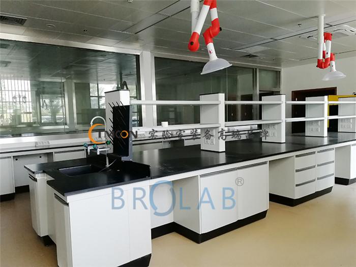 中山大学附属第三医院实验室设计总包工程案例