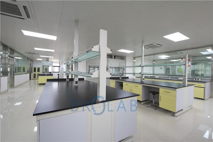 实验室工作台价格大概多少钱