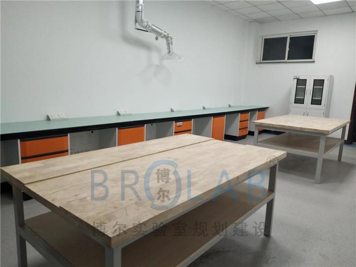 实验室设计规划建设工程案例