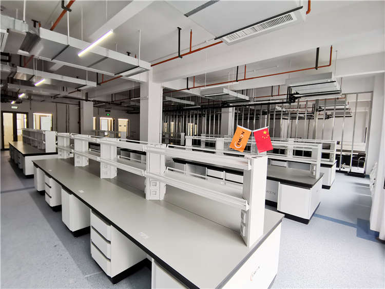 实验室家具定制