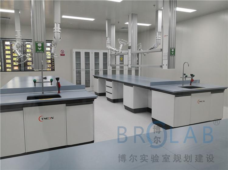 专业西安实验台厂家定制流程