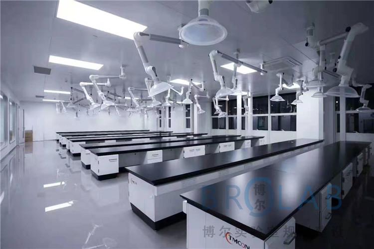 实验室家具及设备设计