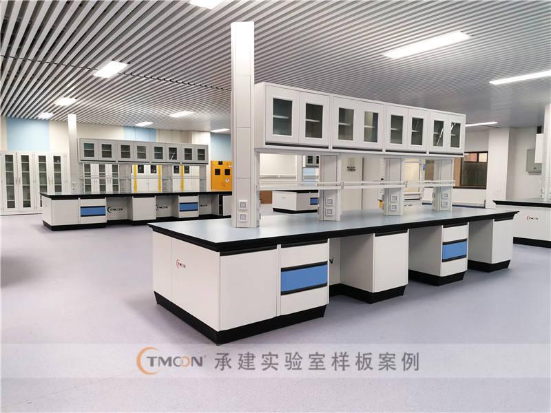 西安交大实验室设计