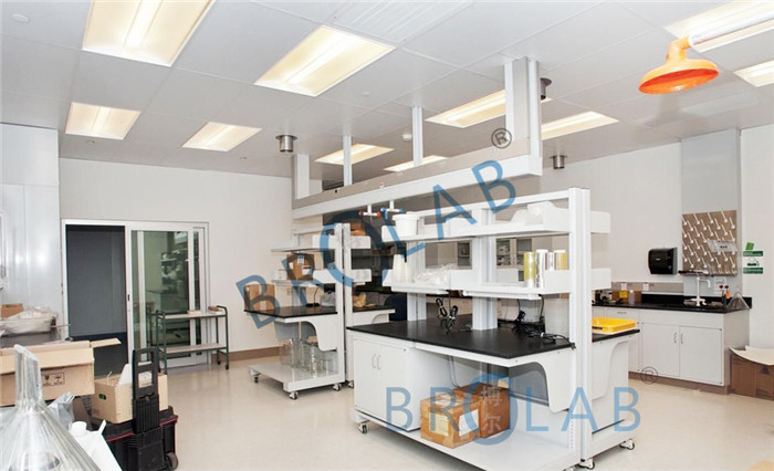 实验室设计理念