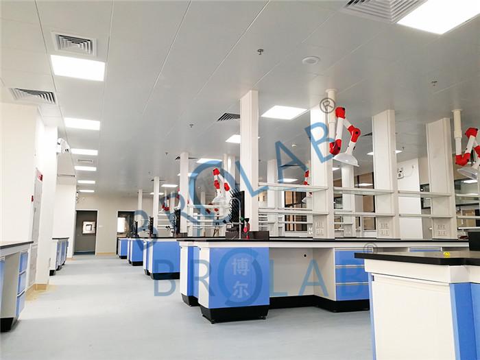 实验室建设验收标准