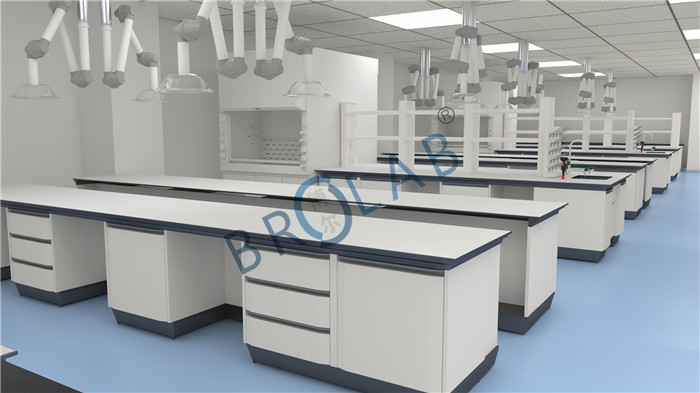实验室规划建设预算评估标准