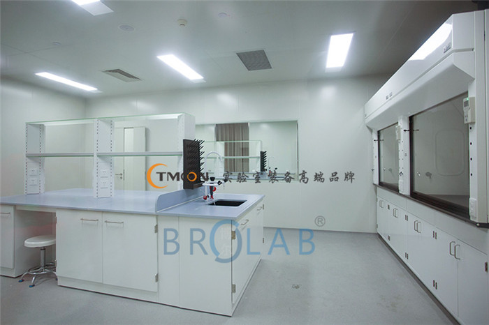 海南省公安厅实验室建设工程案例