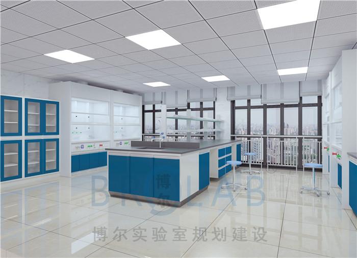 疾控中心实验室设计规划方案