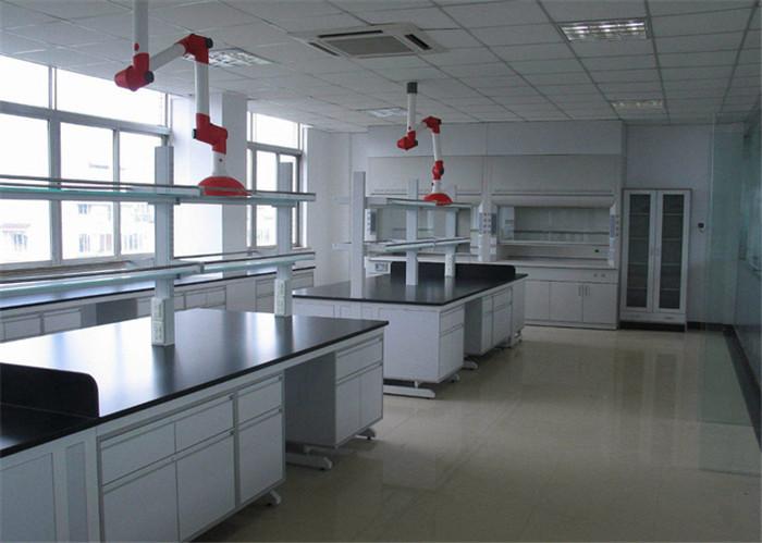 实验室装修工程吊顶材料选用技巧