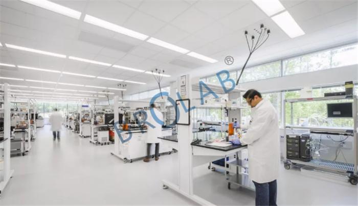 干细胞实验室设计规划方案