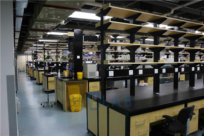 科研实验室建设案例