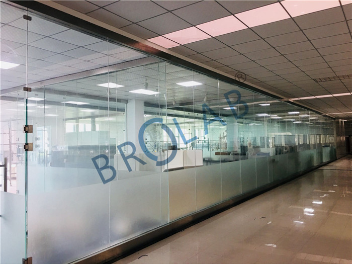 实验室装修工程中常用墙体材料的选用以及表面装饰