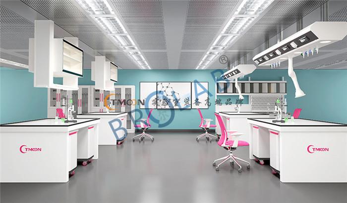 创新智能实验室设计规划方案