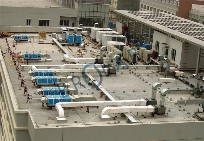 实验室通风系统规划设计应该考虑的六大要素
