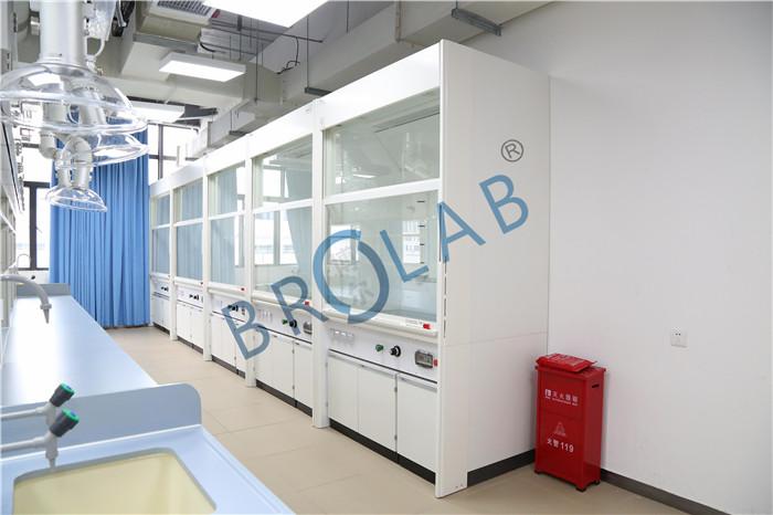 科研高校实验室设计规划方案