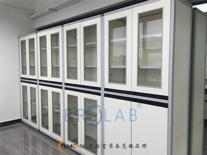 实验室建设工程案例