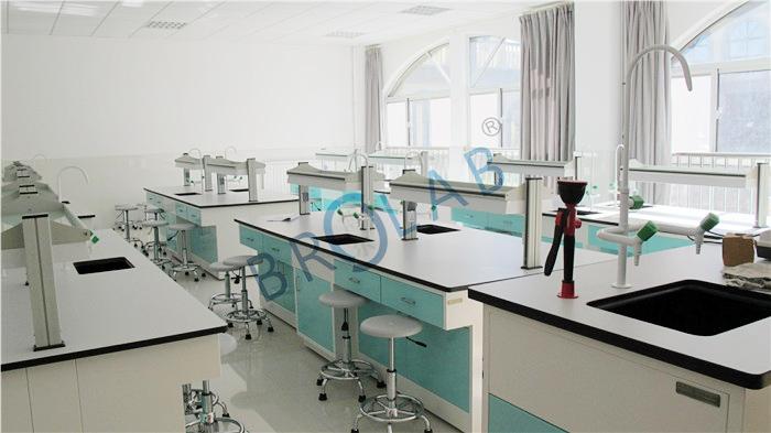 物理实验室设计规划方案