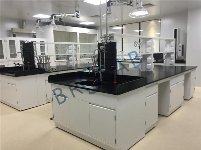 医院医学医疗实验室设计规划建设方案