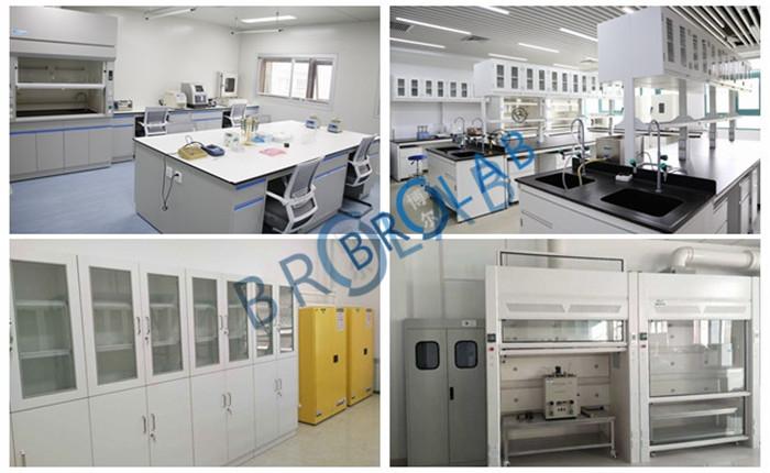 实验室家具配置选型