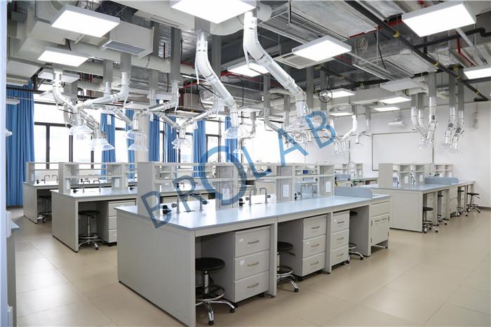 研发实验室设计规划方案