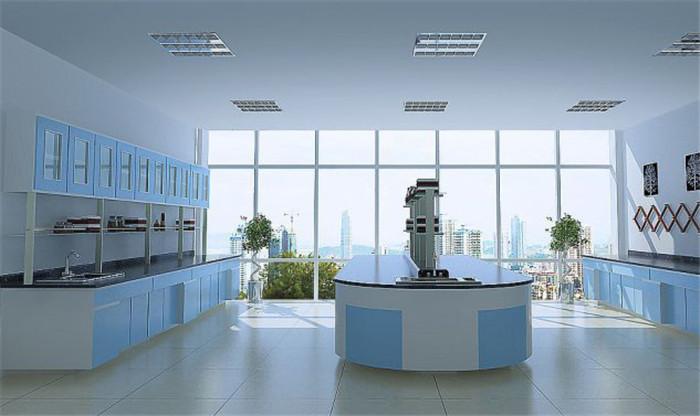 实验室装修工程中常用吊顶材料的选用