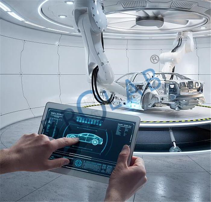 实验室智能系统