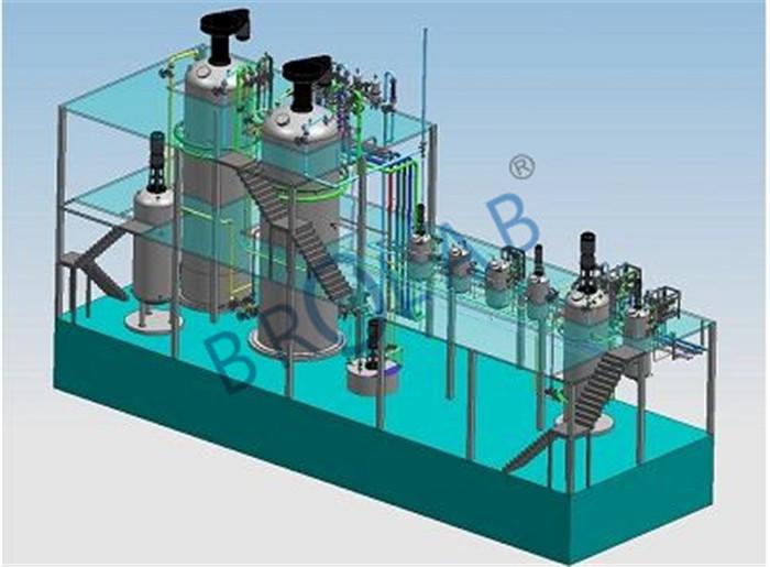 实验室供气系统工程