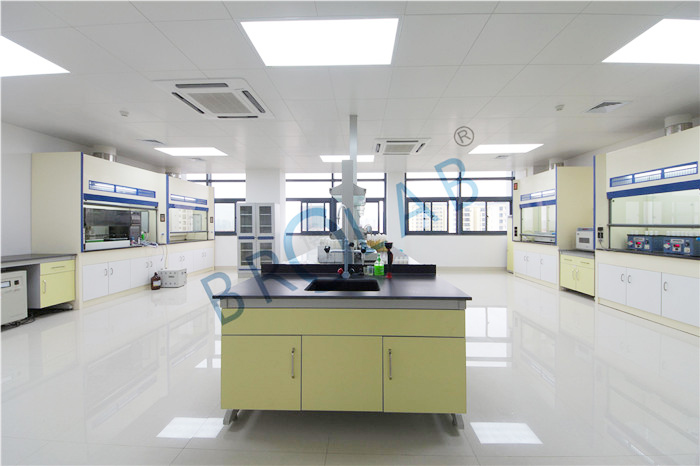 环境监测实验室设计规划方案