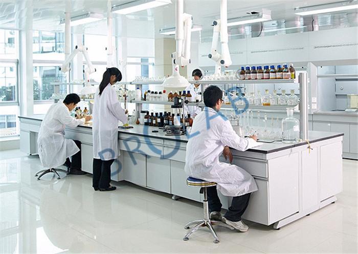 分子微生物实验室设计规划方案