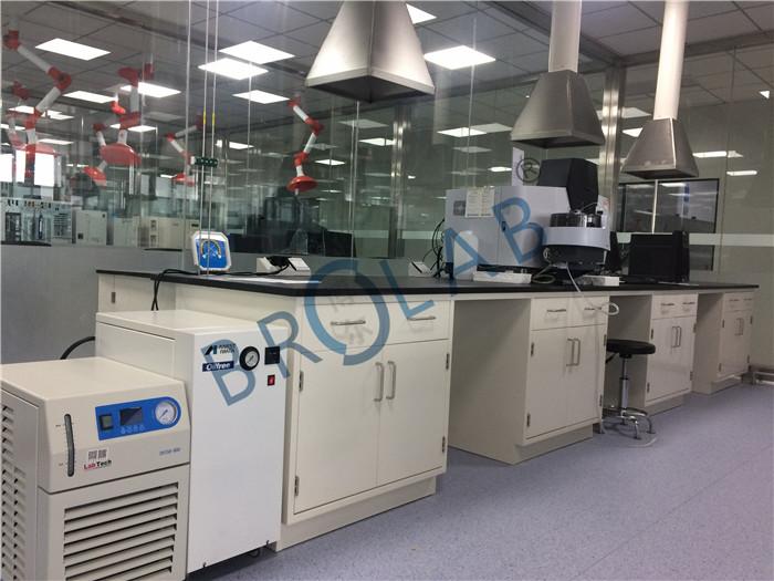 水质检测实验室设计规划方案