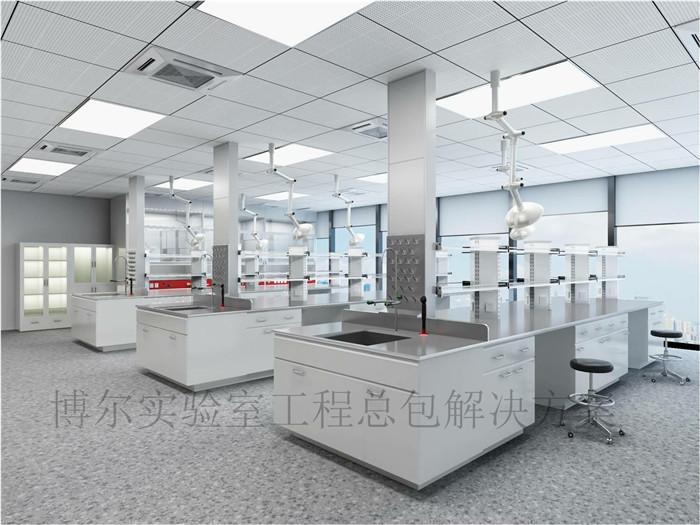 实验室系统工程设计建设规划方案